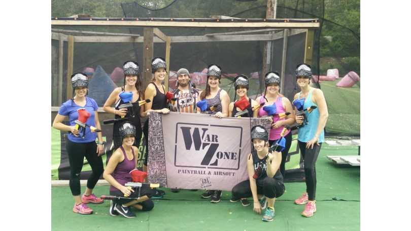 Warzone women