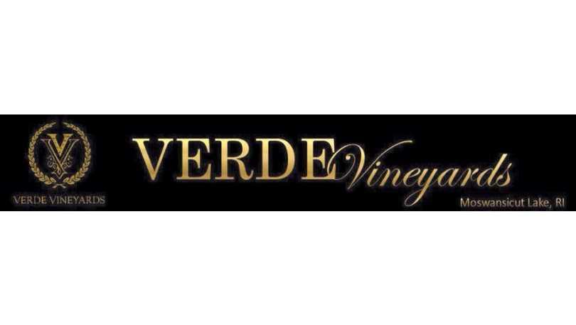 Verde Vineyards Logo