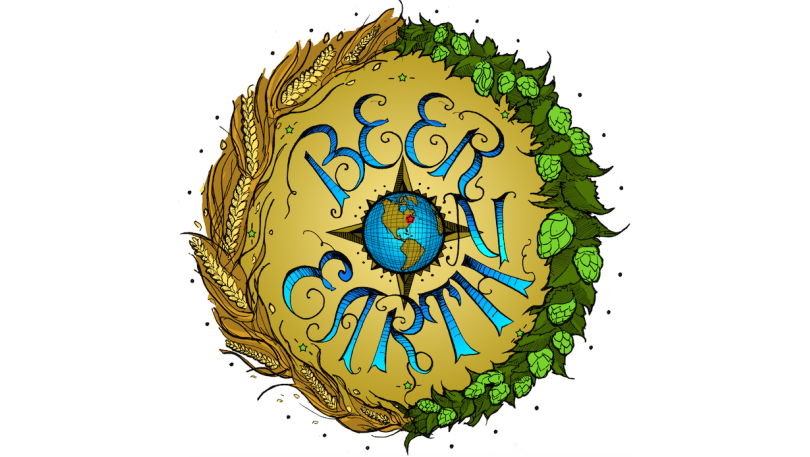 Beer on Earth Logo