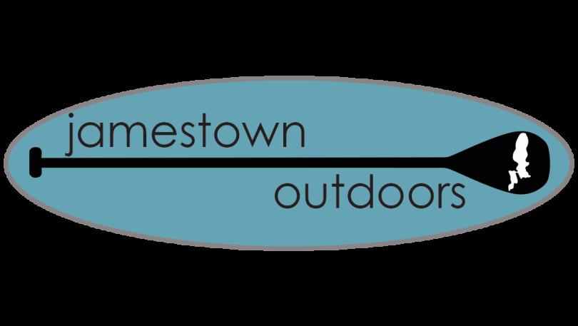 Jamestown Outdoors Logo
