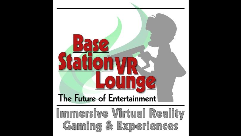 Base Station VR Lounge