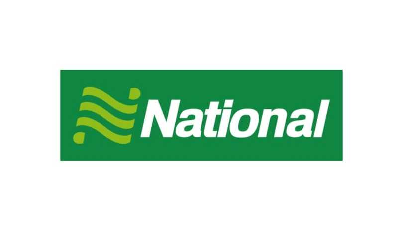 National Car Rentals