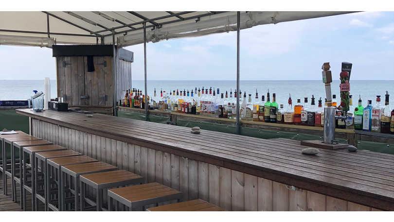 The Pub in Matunuck
