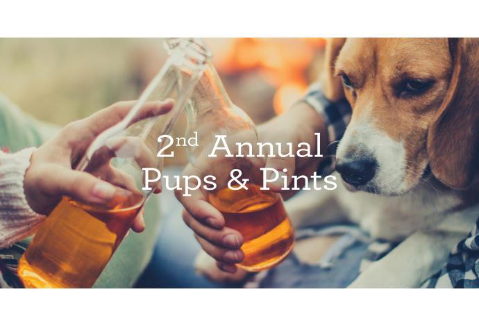 954edc75e29 3rd Annual Pups & Pints Series | Carmel, IN 46032