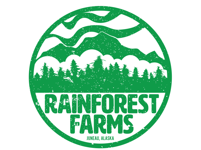 Rainforest Farms Logo