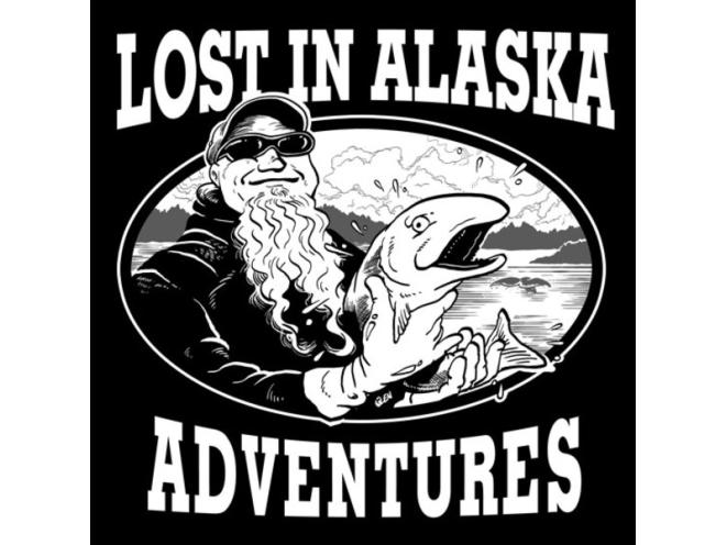Lost in Alaska Adventures