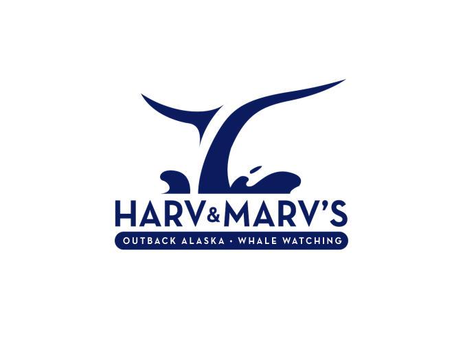 Harv & Marv's Logo