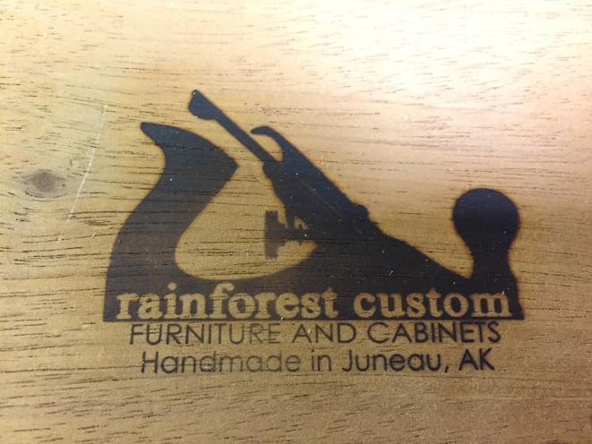 Rainforest Custom llc