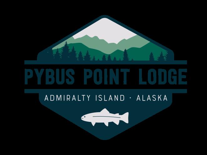 Pybus Point Lodge logo