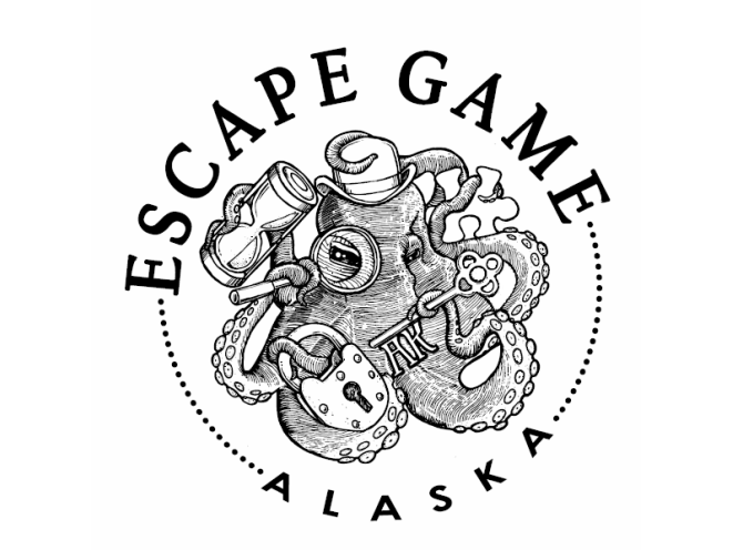 Escape Game Alaska