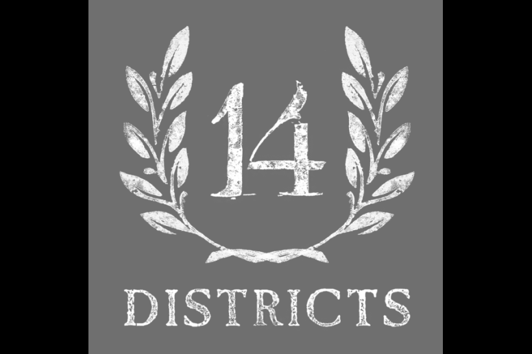 14 Districts