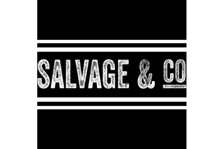 Salvage&Co-Logo