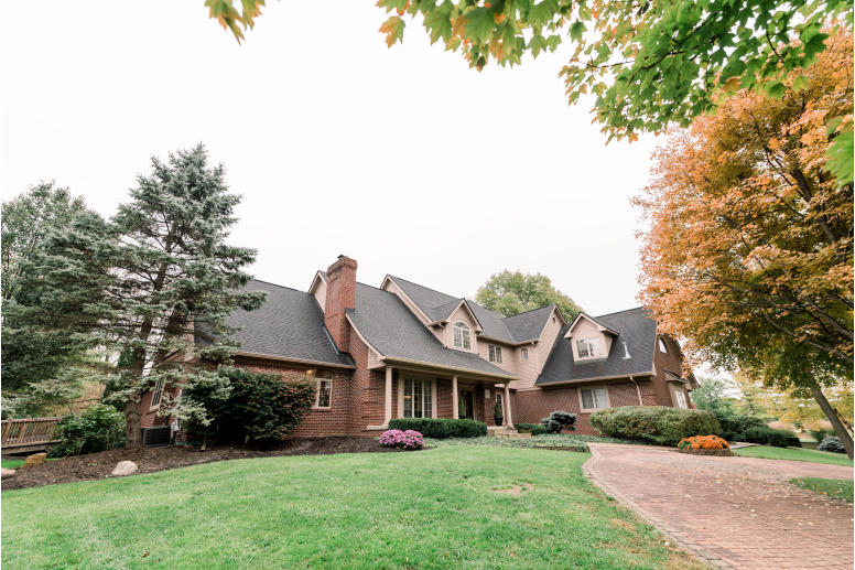 The Balmoral House
