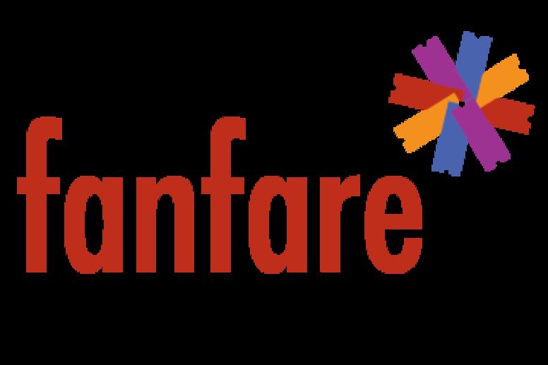 Fanfare Tickets Logo