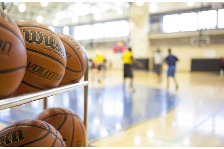 Carmel Clay Parks Recreation Monon Community Center Sports