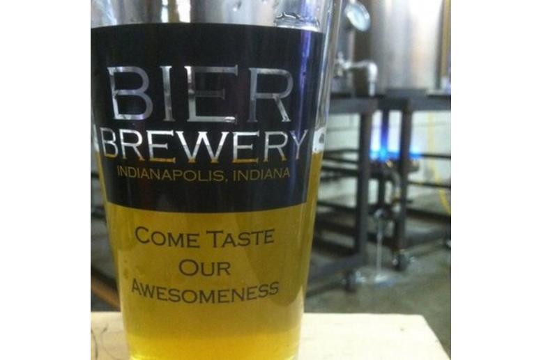 Bier Brewery