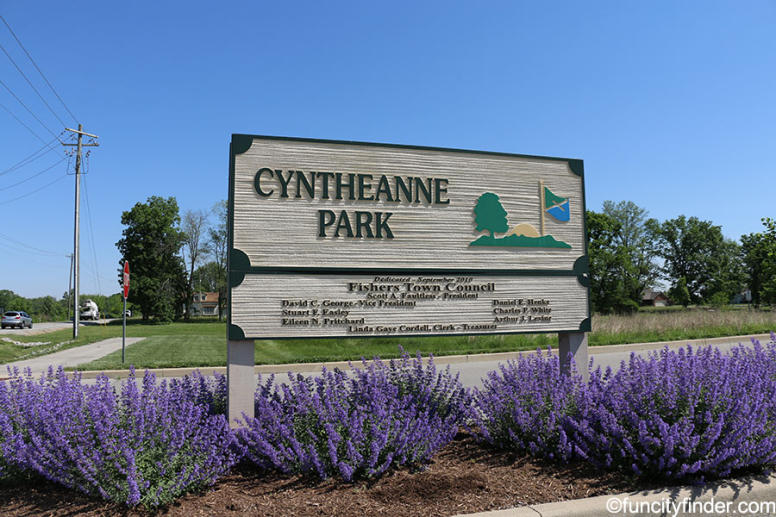 Cyntheanne Park