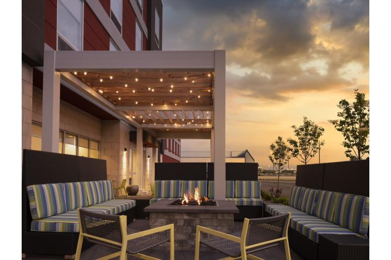 Home 2 Suites by Hilton Fishers Indianapolis Northeast