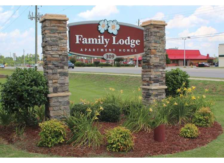 Family Lodge