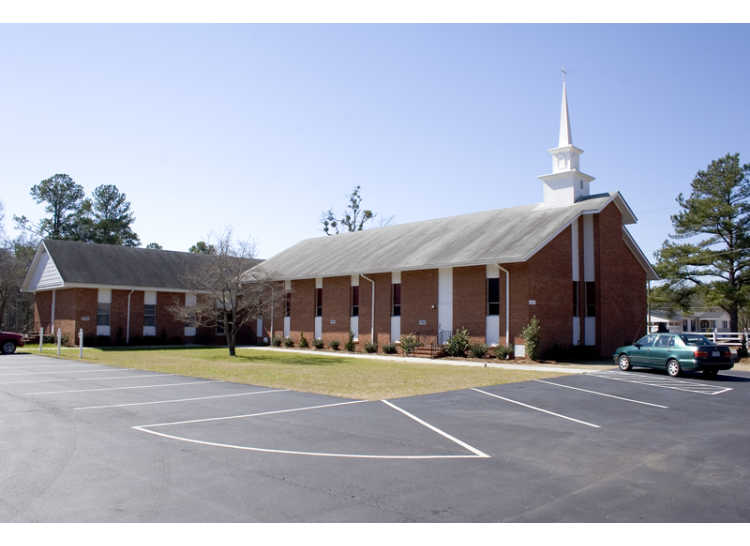 Bethal A.M.E. Zion Church