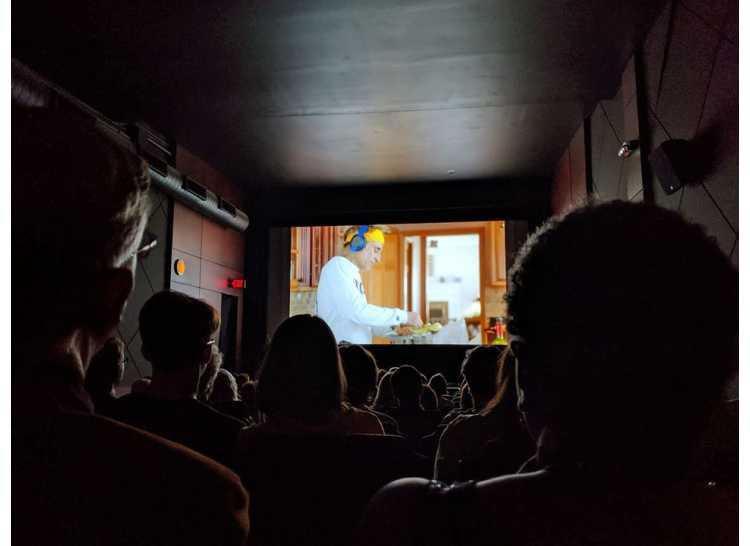 Opening Night Film