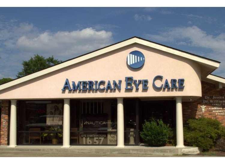 American Eye Care