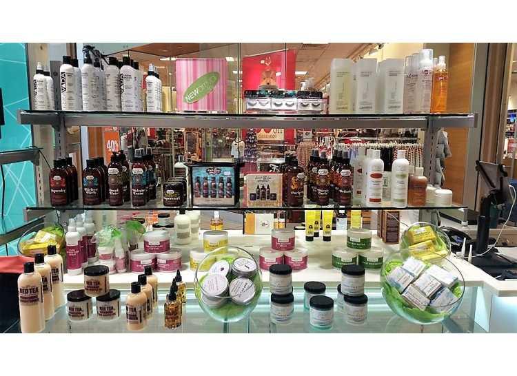 Beauty Bar & Supply