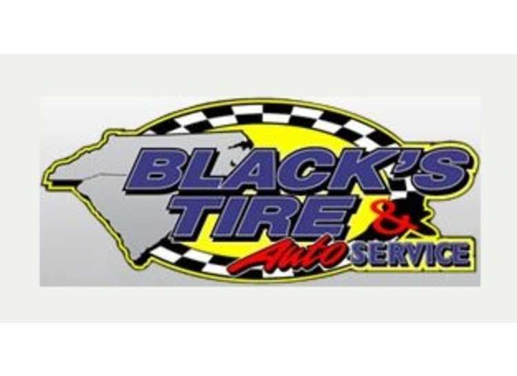 Black's Tire