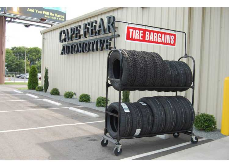 Cape Fear Automotive