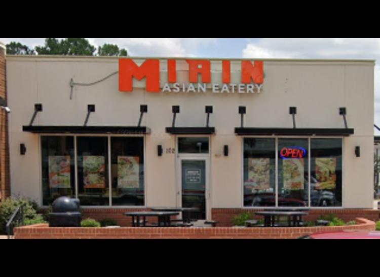 Mirin Asian Eatery