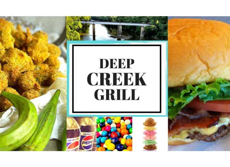 Deep Creek Grill