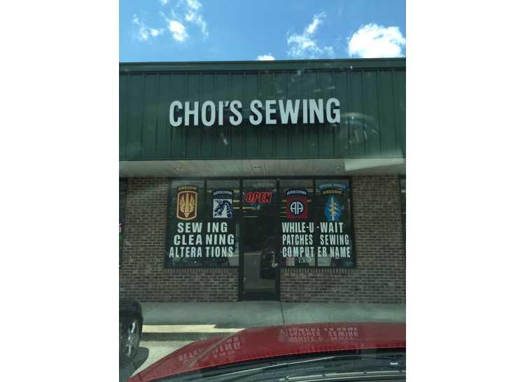 Choi's