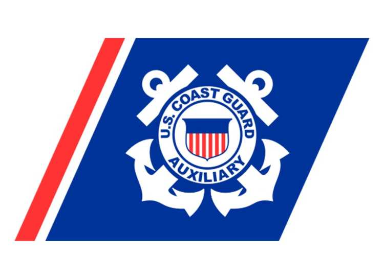 U.S. Coast Guard Auxiliary Birthday