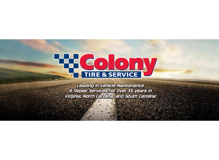 Colony Tire Corporation