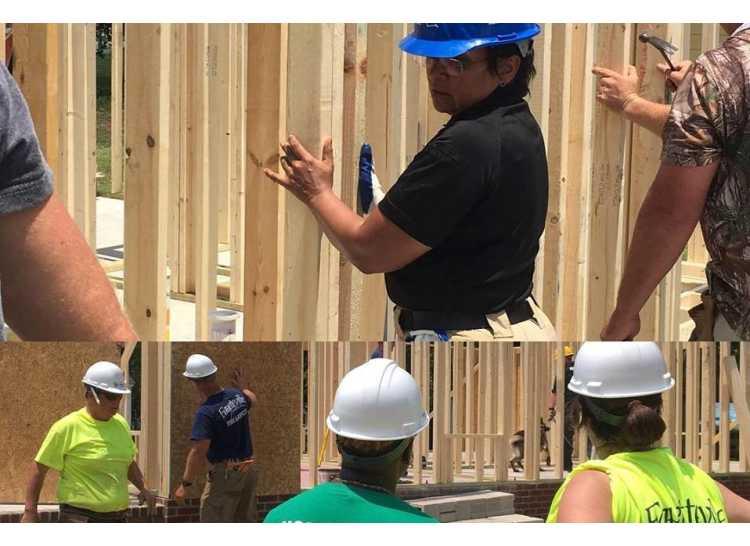 Fayetteville Habitat for Humanity Restore