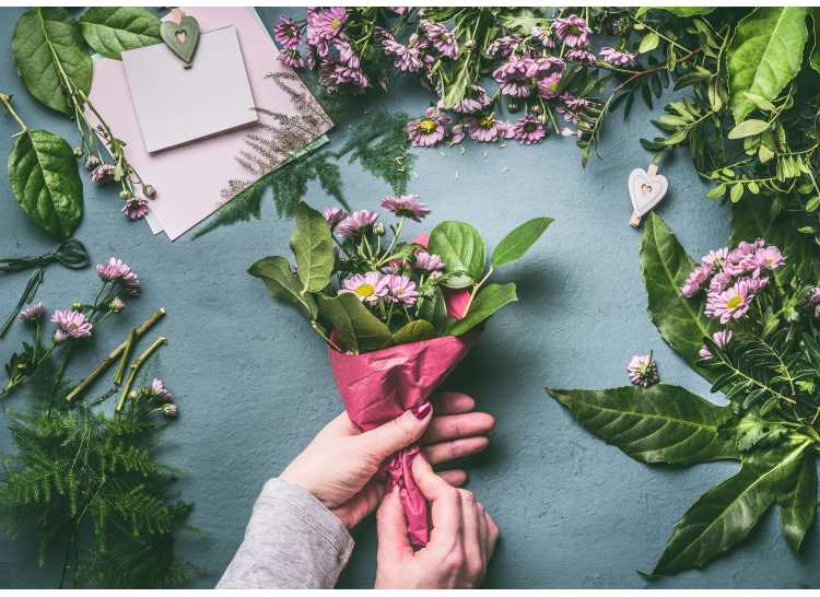 Florist (Stock)