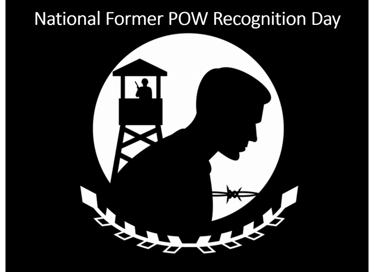 National Former POW Recognition Day