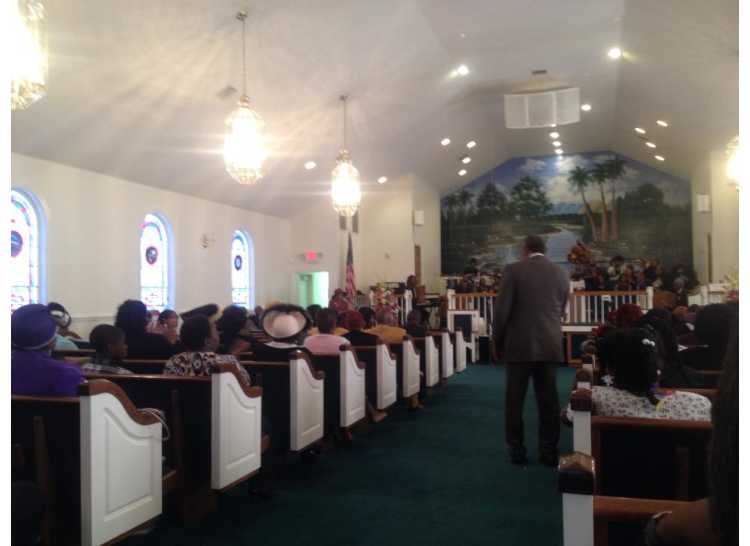 Good Hope Baptist Church