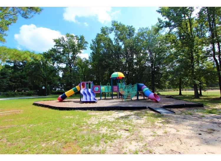 north street park playground