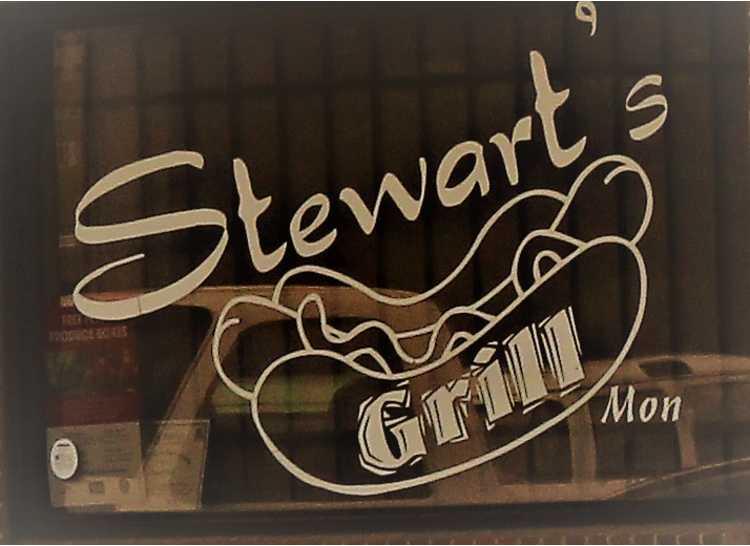 Stewart's Grill