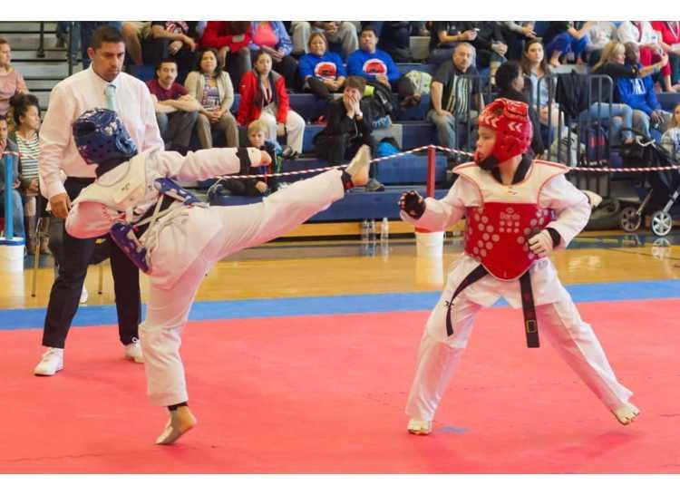 J's U.S. Taekwondo