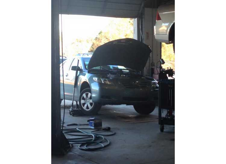 Jackson Automotive