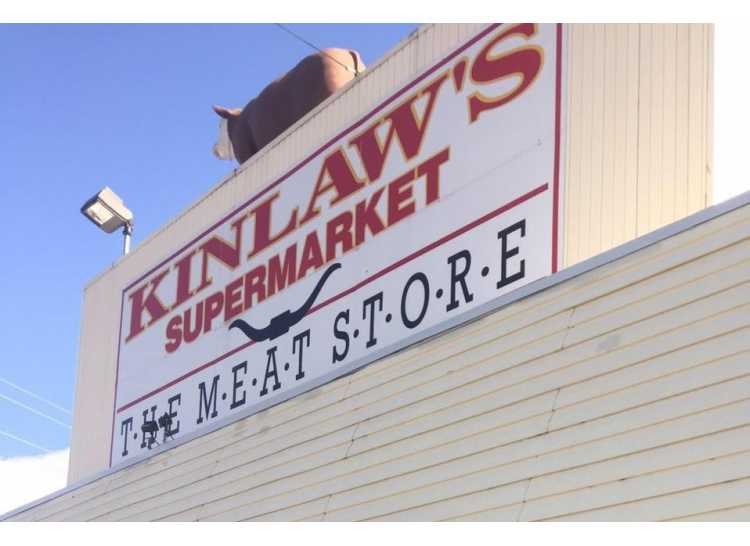 Kinlaws