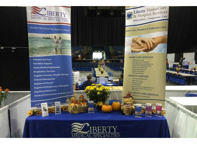 Liberty Medical Specialties