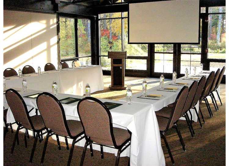 CFBG Meeting Space