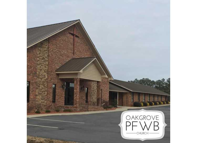 Oak Grove PFWB Church