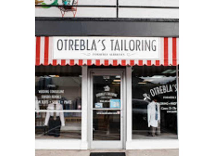 Otrebla's tailoring