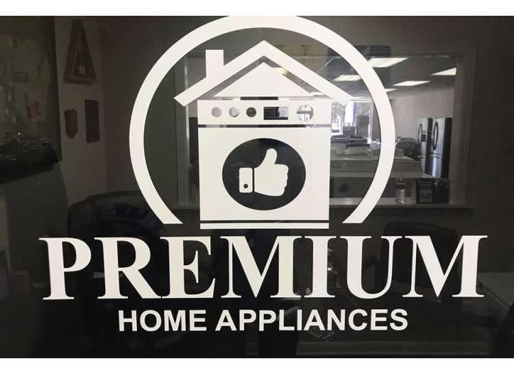 Premium Home Appliances