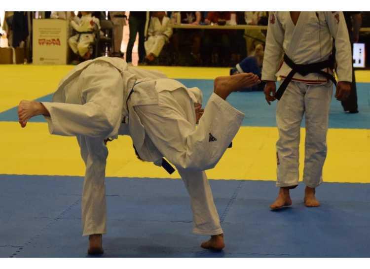 Rafael Brazilian Jiu-Jitsu