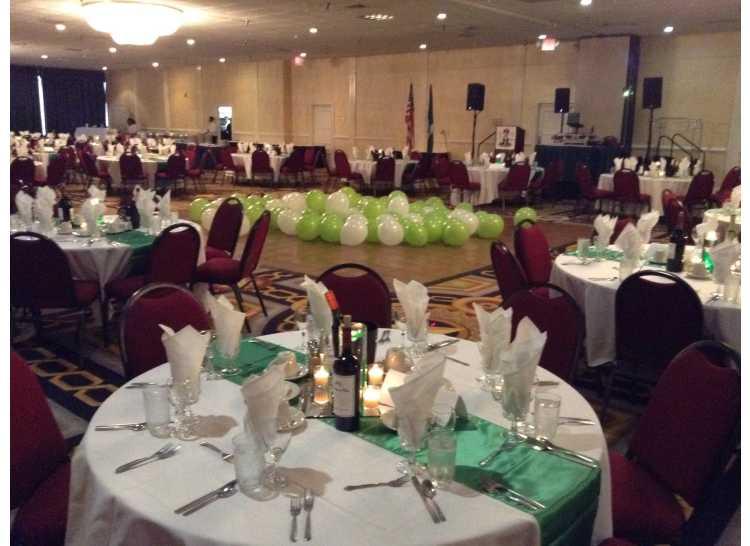 Ramada Plaza Ballroom